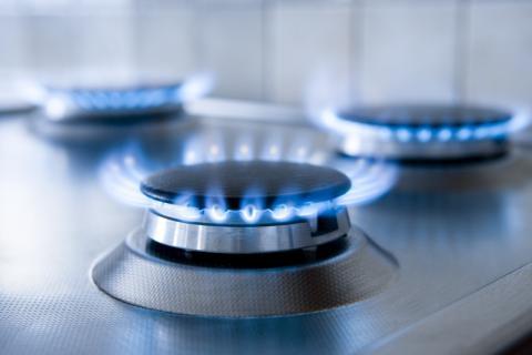 ООО «Газпром межрегионгаз Курган» начинает поставку газа населению  в Свердловской области