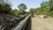 В Курганской области построят два газопровода
