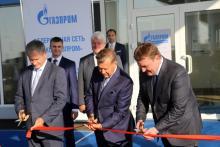 «Газпром» построил пятую АГНКС в Курганской области